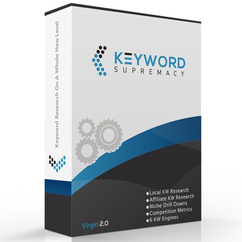 keyword supremacy reviews box