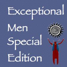 exceptional men special edition logo