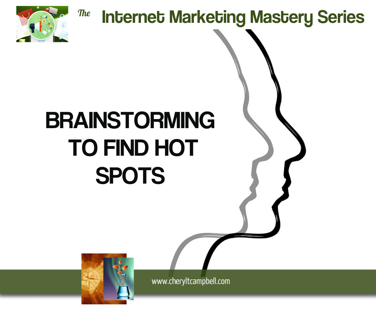 Internet Marketing Series-Brainstorming-to-find-hot-spots_FB