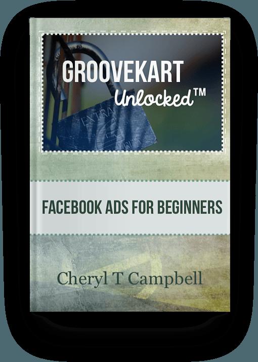 Facebook Ads for GrooveKart