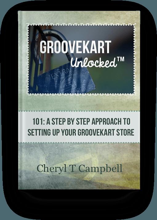 GrooveKart Unlocked Manual