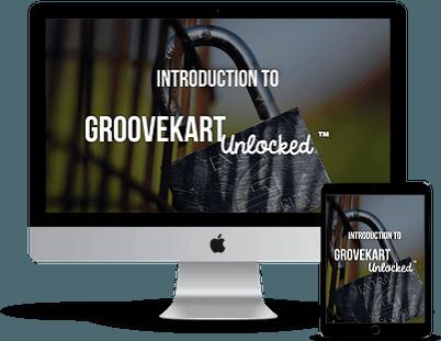 GrooveKart Unlocked Intro