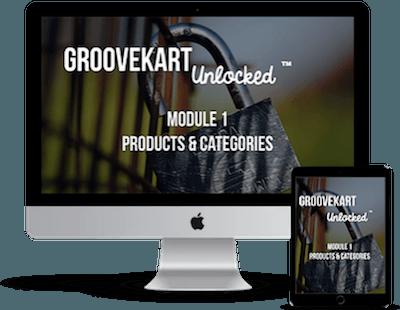 GrooveKart Unlocked M1
