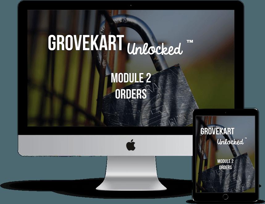 GrooveKart Unlocked M2