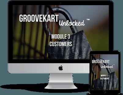 GrooveKart Unlocked M3