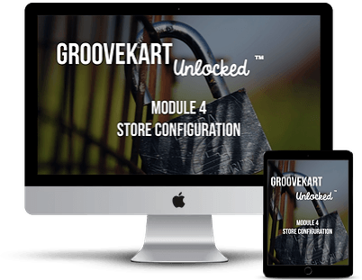 GrooveKart Unlocked M4