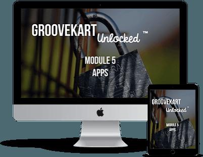 GrooveKart Unlocked M5