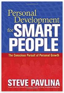 Compliment your Conscious Reflection with this personal development book